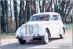 Opel Olympia 1939